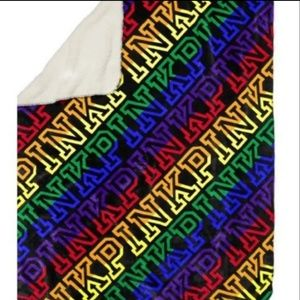 Rainbow sherpa